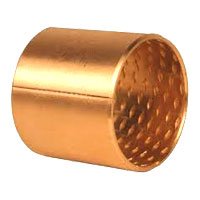 wrapped bronze bush,bronze wrap bushing,rolled bronze bearing