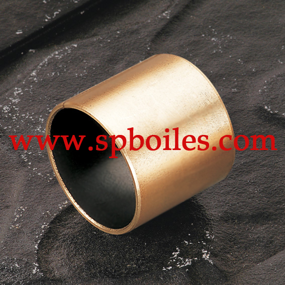 DUB,SF-1B oilless bronze PTFE bushing