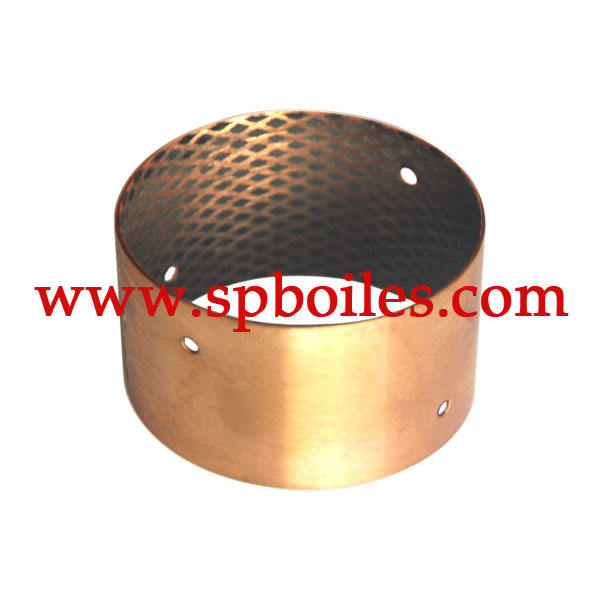 FB09G bronze bush bearing